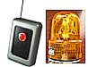 特定小電力無線を使った無線通報器、無線呼び出しシステム