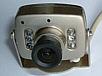 小型赤外線監視カメラ カラーCMOSカメラ(屋内用)