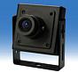 小型カラー防犯カメラ(屋内用)