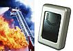 逃げ遅れ防止火災警報システム(簡易型)