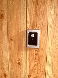 屋内用赤外線センサー