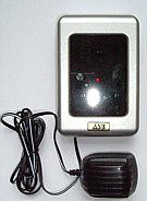 無線式無電圧接点出力機