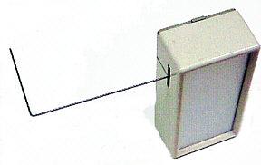 シャッターセンサー