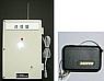 接点異常を報せる接点作動型近距離用無線呼出ポケットベル