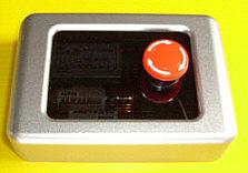 携帯式緊急無線送信機-押しボタン式