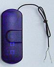 無線式送信機-電池式