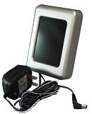無線式送信機-AC100V電源