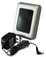 携帯電話を使った接点信号異常自動通報システム